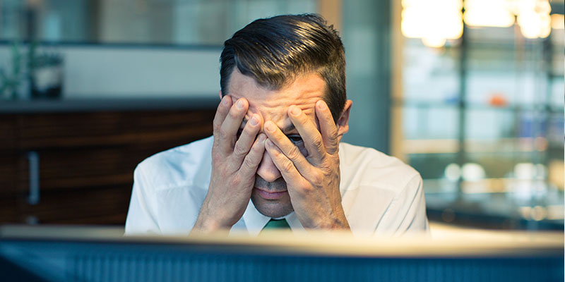 Getting Out of the Sales Doldrums