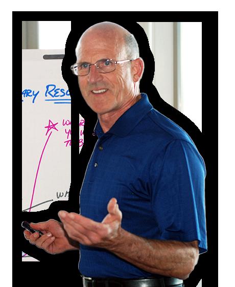 Tom Piscitelli Sales Training