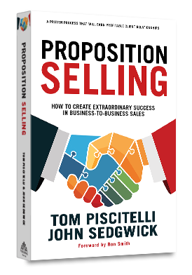 Proposition Selling Book