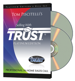 Selling with TRUST Platinum Edition