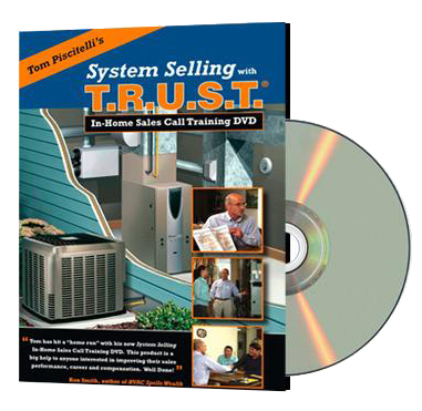 System Selling with TRUST® First Edition