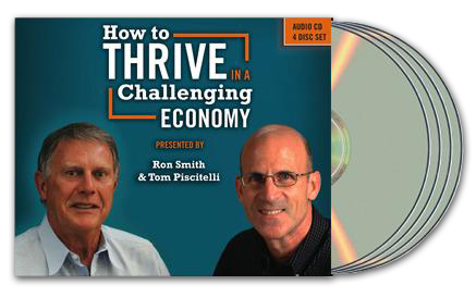 How to Thrive in a Challenging Economy